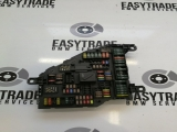 BMW 5/6/7 SERIES FX 2008-2015 FUSE BOX (IN ENGINE BAY) 2008,2009,2010,2011,2012,2013,2014,2015BMW 5/6/7 SERIES FX PRE LCI FUSE BOX / POWER DISTRIBUTION BOX - REAR 9210858 9210858