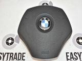 Bmw 3 Series E90 Saloon 2005-2012 AIR BAG (DRIVER SIDE) 2005,2006,2007,2008,2009,2010,2011,2012BMW 1 3 Series SE E84 E89 E90 E91 Steering Wheel Airbag Driver Side 6779829
