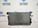 Bmw 3 Series E90 2005-2012 RADIATOR PACK 2005,2006,2007,2008,2009,2010,2011,2012BMW 3 Series E90 E91 E92 E93 N47D20C Manual Diesel 08-12 Coolant Water Radiator 7812913 6209082