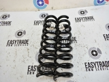 Bmw 430d F32 2014-2020 PAIR OF REAR COIL SPRINGS 2014,2015,2016,2017,2018,2019,2020BMW 4 Series F32 F33 2014-2020 M Sport Pair Of Rear Coil Springs GC