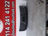AUDI TT QUATTRO TDI CONVERTIBLE 2007-2014 TAILGATE PANEL TRIM WHITE 8J7867979 2007,2008,2009,2010,2011,2012,2013,2014AUDI TT QUATTRO TDI CONVERTIBLE 2007-2014 TAILGATE PANEL TRIM WHITE 8J7867979 8J7867979