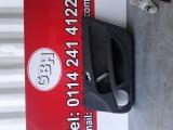 AUDI TT QUATTRO TDI CONVERTIBLE 2007-2014 DOOR PANEL/CARD (FRONT DRIVER SIDE)  2007,2008,2009,2010,2011,2012,2013,2014AUDI TT QUATTRO TDI CONVERTIBLE 2007-2014 DOOR PANEL/CARD (FRONT DRIVER SIDE)