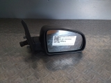 VAUXHALL MERIVA A 2003-2006  DOOR MIRROR ELECTRIC (DRIVER SIDE)  2003,2004,2005,2006VAUXHALL MERIVA A 2003-2006  DOOR MIRROR ELECTRIC (DRIVER SIDE)