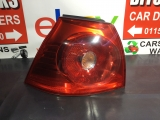 Volkswagen Golf 1997-2006 1.6 REAR/TAIL LIGHT ON BODY ( PASSENGER SIDE)  1997,1998,1999,2000,2001,2002,2003,2004,2005,2006Volkswagen Golf Rear/tail Light On Body ( P/S) 5 Door Hatchback 1997-2006