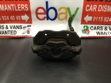 FORD TRANSIT CONNECT L 220 TD SWB 2002-2013 1.8 CALIPER (FRONT DRIVER SIDE)  2002,2003,2004,2005,2006,2007,2008,2009,2010,2011,2012,2013FORD TRANSIT CONNECT L 220 TD SWB 2002-2013 1.8  CALIPER (FRONT DRIVER SIDE)