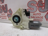 Audi A4 B8 2007-2015 WINDOW MOTOR (DRIVER FRONT) 2007,2008,2009,2010,2011,2012,2013,2014,2015Audi A4 B8 2007-2015 o/s off driver right front Window Motor 8J2837016A 8J2837016A
