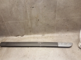 AUDI A4 B6 B7 2002-2009 5DR DOOR MOULDING FRONT DRIVER SIDE LEFT 2002,2003,2004,2005,2006,2007,2008,2009AUDI A4 B6 B7 2002-2009 5DR DOOR MOULDING FRONT DRIVER SIDE LEFT 8200136734 8200136734