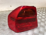 BMW 318I E90 M SPORT 4 DOOR SALOON 2005 REAR/TAIL LIGHT (PASSENGER SIDE) 6937457 2004,2005,2006,2007,2008,2009,2010,2011BMW 318I E90 M SPORT SALOON 2005 REAR TAIL LIGHT PASSENGER SIDE 6937457 6937457