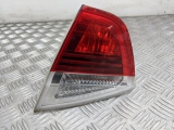 Bmw 318i E90 M Sport 4 Door Saloon 2005 REAR/TAIL LIGHT (DRIVER SIDE)  2004,2005,2006,2007,2008,2009,2010,2011Bmw 318i E90 M Sport 4 Door Saloon 2005 Rear/tail Light (driver Side)