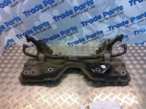 2016 JEEP RENEGADE FRONT SUBFRAME RED 00520562440 2014,2015,2016,2017,2018,2019,20202016 JEEP RENEGADE FRONT SUBFRAME 1.4T 00520562440 00520562440