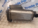 2013 FORD FOCUS MK3 TITANIUM INTERCOOLER RADIATOR FROZEN WHITE BV61 9L440 CJ 2010,2011,2012,2013,2014,2015,20162013 FORD FOCUS MK3 TITANIUM INTERCOOLER RADIATOR 1.6 TDCI BV61 9L440 CJ BV61 9L440 CJ