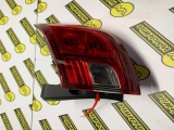 Renault Clio Mk4 5 Door Hatchback 2013-2017 REAR/TAIL LIGHT ON BODY ( DRIVERS SIDE) 265509846R 2013,2014,2015,2016,20172016 RENAULT CLIO MK4 0.9 TCE DRIVERS SIDE ON BODY TAIL LIGHT - 265509846R [BP] 265509846R