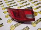 Renault Clio Mk4 Dynamique (ph1) (x98) 5 Door Hatchback 2012-2020 REAR/TAIL LIGHT ON BODY (PASSENGER SIDE) 265554091R 2012,2013,2014,2015,2016,2017,2018,2019,20202013 RENAULT CLIO MK4 PASSENGER SIDE REAR OUTER TAIL LIGHT - 265554091R [BP] 265554091R
