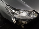 Citroen C5 Vtr Plus Nav Hdi 160 A Estate 5 Door 2009-2020 HEADLIGHT/HEADLAMP (DRIVER SIDE)  2009,2010,2011,2012,2013,2014,2015,2016,2017,2018,2019,2020Citroen C5 Vtr Estate 5 Door 2009-2013 HEADLIGHT/HEADLAMP (DRIVER SIDE) O/S  BLACK INSERT, FULLY WORKING NO LUGS BROKEN.