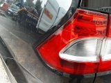 2009-2015 FORD GALAXY MK2 Mpv 5 Door Rear/tail Light On Body (passenger Side)  2009,2010,2011,2012,2013,2014,20152009-2015 Ford Galaxy Mk2 Mpv 5 Door Rear/tail Light On Body (passenger Side)   FULLY WORKING IN GOOD CONDITION