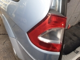 2006-2009 Ford Galaxy Mk2 Mpv 5 Door Rear/tail Light On Body (passenger Side)  2006,2007,2008,20092006-2009 Ford Galaxy Mk2 Mpv 5 Door Rear/tail Light On Body (passenger Side)   FULLY WORKING IN GOOD CONDITION