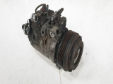 Bmw 118d Se Lci 2007-2011 1995  AIR CON COMPRESSOR/PUMP 6987862 2007,2008,2009,2010,2011Bmw 118d Se Lci 2007-2011 1995  N47 Air Con Compressor Pump 6987862 6987862