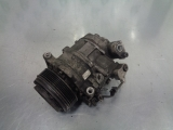 Bmw 120d Se 2007,2008,2009,2010,2011 1995 DIESEL AIR CON COMPRESSOR/PUMP 2007,2008,2009,2010,2011Bmw 120d Se 2007-2011 Diesel Air Con Compressor/pump 447260 1850 447260 1850