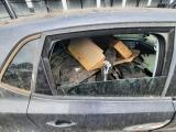 Volkswagen Polo Gp 1.2 Tsi Comfortline 5 Door Hatchback 2009-2018 1.2 QUARTER PANEL WINDOW (REAR DRIVER SIDE)  2009,2010,2011,2012,2013,2014,2015,2016,2017,2018Volkswagen Polo Gp 1.2 Tsi Comfortline 5 Door Hatchback 2009-2018 1.2 Quarter Panel Window (rear Driver Side)