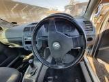 Volkswagen Polo 1.9 Tdi 5 Door Hatchback 2001-2009 STEERING WHEEL  2001,2002,2003,2004,2005,2006,2007,2008,2009Volkswagen Polo 1.9 Tdi 5 Door Hatchback 2001-2009 Steering Wheel