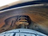 Volkswagen Polo 1.9 Tdi 5 Door Hatchback 2001-2009 1.9 STRUT/SHOCK/LEG (FRONT DRIVER SIDE)  2001,2002,2003,2004,2005,2006,2007,2008,2009Volkswagen Polo 1.9 Tdi 5 Door Hatchback 2001-2009 1.9 Strut/shock/leg (front Driver Side)