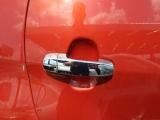 Gwm H1 5 Door Suv 2012-2021 DOOR HANDLE EXTERIOR (REAR DRIVER SIDE) Maroon  2012,2013,2014,2015,2016,2017,2018,2019,2020,2021Gwm H1 5 Door Suv 2012-2021 Door Handle Exterior (rear Driver Side) Maroon
