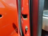 Gwm H1 5 Door Suv 2012-2021 DOOR LOCK MECH (FRONT PASSENGER SIDE) Maroon  2012,2013,2014,2015,2016,2017,2018,2019,2020,2021Gwm H1 5 Door Suv 2012-2021 Door Lock Mech (front Passenger Side) Maroon