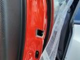 Gwm H1 5 Door Suv 2012-2021 DOOR LOCK MECH (REAR DRIVER SIDE) Maroon  2012,2013,2014,2015,2016,2017,2018,2019,2020,2021Gwm H1 5 Door Suv 2012-2021 Door Lock Mech (rear Driver Side) Maroon