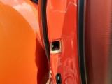 Gwm H1 5 Door Suv 2012-2021 DOOR LOCK MECH (REAR PASSENGER SIDE) Maroon  2012,2013,2014,2015,2016,2017,2018,2019,2020,2021Gwm H1 5 Door Suv 2012-2021 Door Lock Mech (rear Passenger Side) Maroon