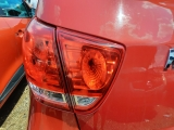 Gwm H1 5 Door Suv 2012-2021 REAR/TAIL LIGHT ON TAILGATE (PASSENGER SIDE)  2012,2013,2014,2015,2016,2017,2018,2019,2020,2021Gwm H1 5 Door Suv 2012-2021 Rear/tail Light On Tailgate (passenger Side)