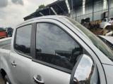Ford Ranger T7 3.2 4 Door Pickup 2016-2018 3.2 DOOR WINDOW (FRONT DRIVER SIDE)  2016,2017,2018Ford Ranger T7 3.2 4 Door Pickup 2016-2018 3.2 Door Window (front Driver Side)