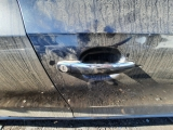 Volkswagen Polo Gp 1.4 Comfortline 5 Door Saloon 2002-2019 DOOR HANDLE EXTERIOR (FRONT DRIVER SIDE) Black  2002,2003,2004,2005,2006,2007,2008,2009,2010,2011,2012,2013,2014,2015,2016,2017,2018,2019Volkswagen Polo Gp 1.4 Comfortline 5 Door Saloon 2002-2019 Door Handle Exterior (front Driver Side) Black