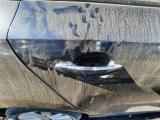 Volkswagen Polo Gp 1.4 Comfortline 5 Door Saloon 2002-2019 DOOR HANDLE EXTERIOR (REAR DRIVER SIDE) Black  2002,2003,2004,2005,2006,2007,2008,2009,2010,2011,2012,2013,2014,2015,2016,2017,2018,2019Volkswagen Polo Gp 1.4 Comfortline 5 Door Saloon 2002-2019 Door Handle Exterior (rear Driver Side) Black