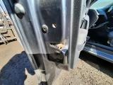 Volkswagen Polo Gp 1.4 Comfortline 5 Door Saloon 2002-2019 DOOR LOCK MECH (REAR PASSENGER SIDE) Black  2002,2003,2004,2005,2006,2007,2008,2009,2010,2011,2012,2013,2014,2015,2016,2017,2018,2019Volkswagen Polo Gp 1.4 Comfortline 5 Door Saloon 2002-2019 Door Lock Mech (rear Passenger Side) Black