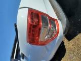 Ford Ranger T7 4 Door Pickup 2009-2019 REAR/TAIL LIGHT (PASSENGER SIDE)  2009,2010,2011,2012,2013,2014,2015,2016,2017,2018,2019Ford Ranger T7 4 Door Pickup 2009-2019 Rear/tail Light (passenger Side)