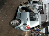 Hyundai Getz 1.6 5 Door Hatchback 2001-2010 BUMPER REINFORCER (REAR)  2001,2002,2003,2004,2005,2006,2007,2008,2009,2010Hyundai Getz 1.6 5 Door Hatchback 2001-2010 Bumper Reinforcer (rear)