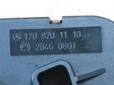 Mercedes Slk R170 1996-2000 Electric Roof Motor 1708201110 1996,1997,1998,1999,2000Mercedes Slk R170 1996-2000 CONVERTIBLE ROOF LIMIT SENSOR SWITCH 1708201110 1708201110