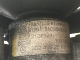 Mercedes-Benz SLK 2 DOOR CONVERTIBLE 1998-2003 POWER STEERING PUMP A0024662901 1998,1999,2000,2001,2002,2003Mercedes-Benz SLK R170 1998-2003 POWER STEERING PUMP A0024662901 A0024662901