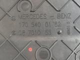 Mercedes-Benz SLK 2 DOOR CONVERTIBLE 1998-2003 ECU (ENGINE) 1705400182 1998,1999,2000,2001,2002,2003Mercedes-Benz SLK R170 1998-2003 ECU BOX LID COVER 1705400182 1705400182